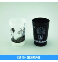 Cup 15