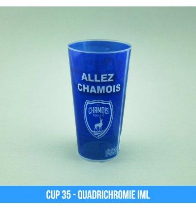 Cup 35 - Gobelet 35 cl
