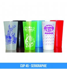 Cup 45