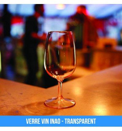 Verre Vin Inao
