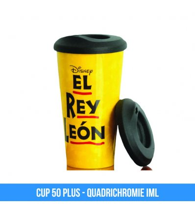 Cup 50 Plus