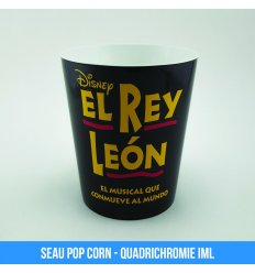 Seau Pop-Corn